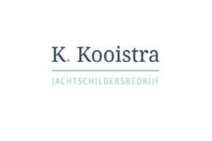 K. Kooistra Jachtschilders